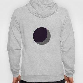 Crescent moon #1 Hoody