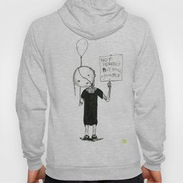 Not perfect... Hoody