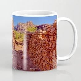 Horseshoe Mesa Ruins Grand Canyon AZ Coffee Mug