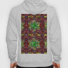 Volcanic Rock & Emeralds Hoody