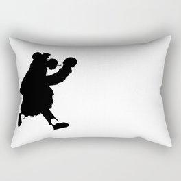 #thejumpmanseries, Phanatic Rectangular Pillow