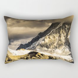 Ranrapalca Cloud Crown Rectangular Pillow