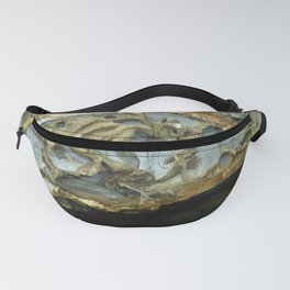 Natures Rock Monsters Fanny Pack