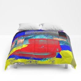 Primary Examination Comforters