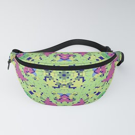 """Spring"" series #4 Fanny Pack"