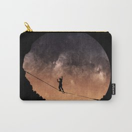 Slackline - High Space Carry-All Pouch