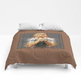 Earnestly Flanery Comforters