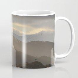 Evening from Glen Affric Coffee Mug