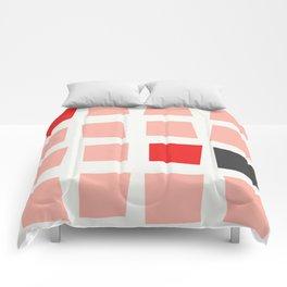 square stones Comforters