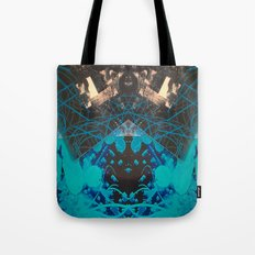 FX#507 - The Blueberry Effect Tote Bag