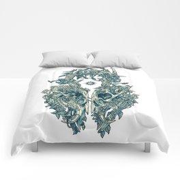 Lichen Comforters
