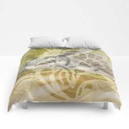 Gula Comforters