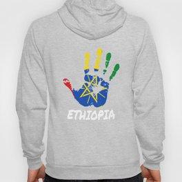 Ethiopia Hoody