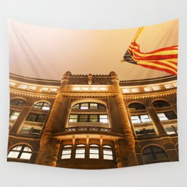 The Rookery Wall Tapestry