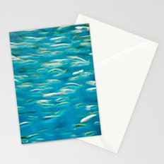 All in This Together Stationery Cards