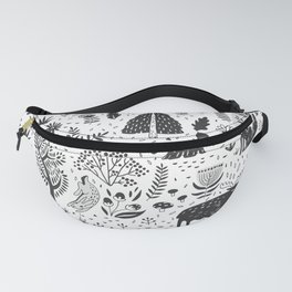 016 Fanny Pack