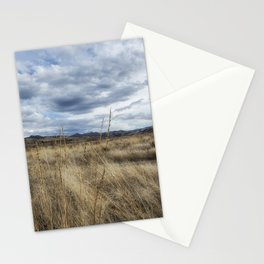 A Bit of Central Oregon Stationery Cards