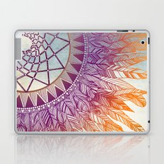 dreamcatcher: mining for the meaning Laptop & iPad Skin