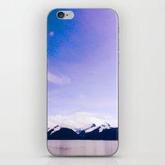 The North iPhone & iPod Skin