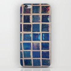 Poolside iPhone & iPod Skin