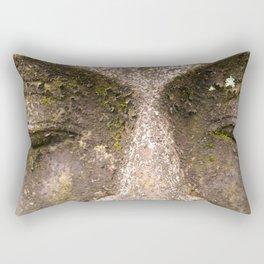 Bali Buddha 2 Rectangular Pillow