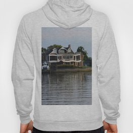 Crooked Boathouse Hoody