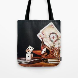 After Hours III Tote Bag
