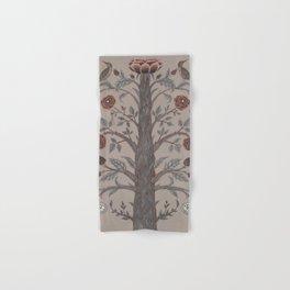 Garden Tree Hand & Bath Towel