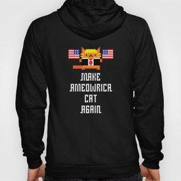 Make Ameowrica Cat Again Hoody