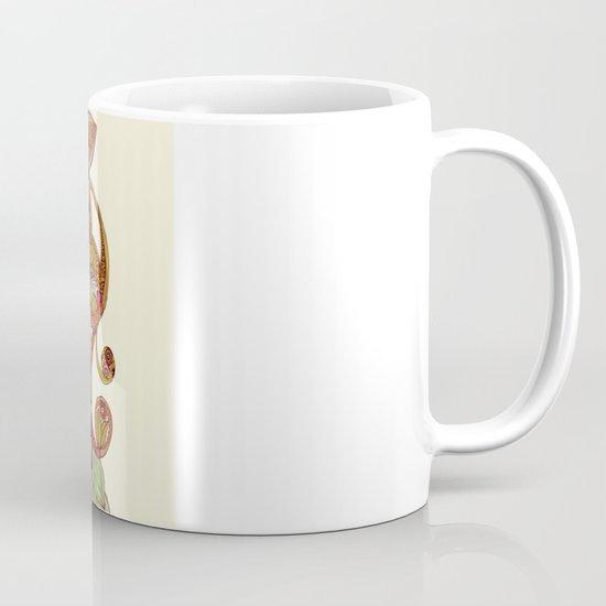 Out of sight! Mug