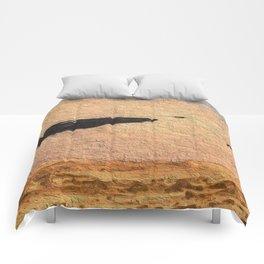 Area 51 Comforters