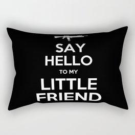 Tony Rectangular Pillow
