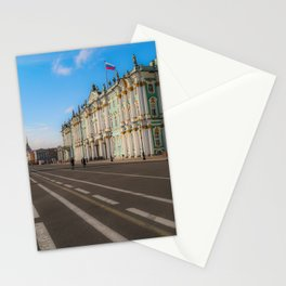 The Winter Palace Stationery Cards