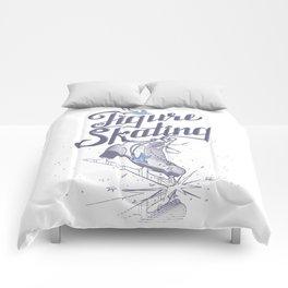 Figure skating Comforters