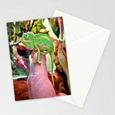 Happy Sad Face Stationery Cards