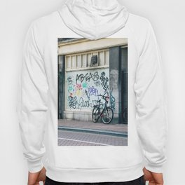 Streets of Amsterdam Hoody