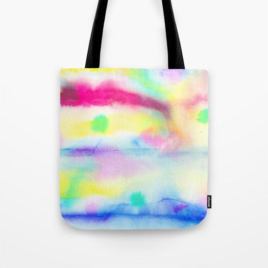 Fete (Origin) Tote Bag