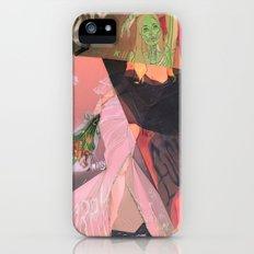 Kill, F-CK, Marry Slim Case iPhone (5, 5s)
