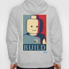 BUILD Hoody