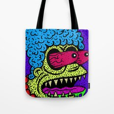 MARGE GRIMMSON.   (THE GRIMMSONS). Tote Bag