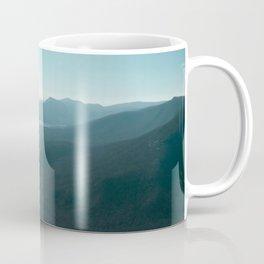Vastness Coffee Mug