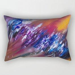 Eidelweiss Rectangular Pillow