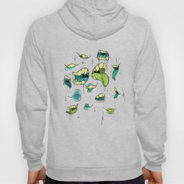 Oral Fixation Hoody