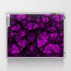 Fractal Art Hot Pink G51 Laptop & iPad Skin