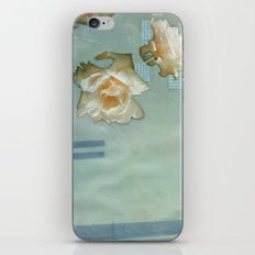 Runway  iPhone & iPod Skin