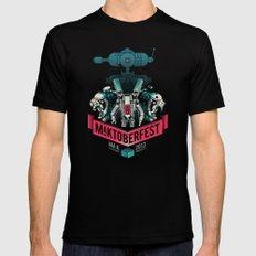 MaKtoberfest 13 Black 2X-LARGE Mens Fitted Tee