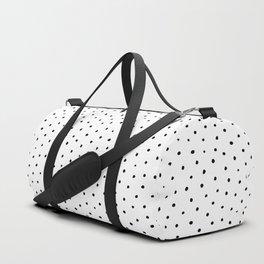 Polka Dots in Love Sporttaschen