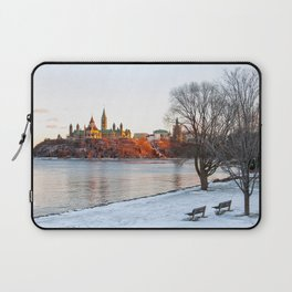 Beautiful Ottawa Laptop Sleeve