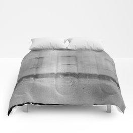 quadrangular Comforters