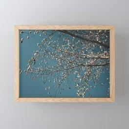 La Fecundidad. Framed Mini Art Print